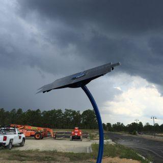 Spotlight Solar in Colombia South Carolina