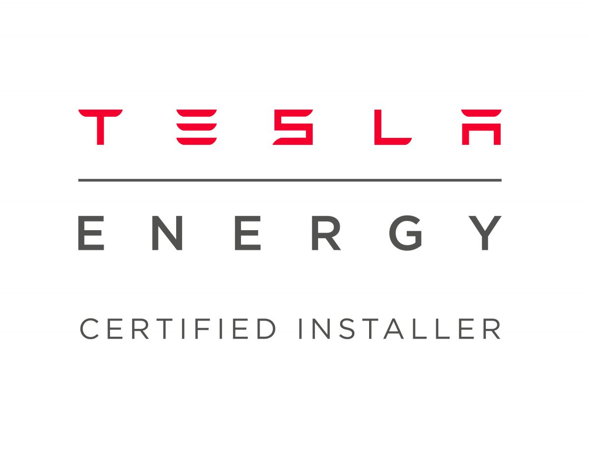 Yes Solar Solutions is a Tesla Certified Powerwall Installer