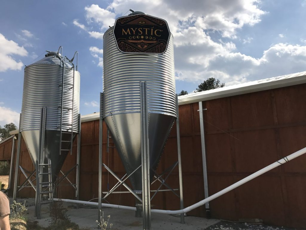 Mystic Distillery Durham, North Carolina