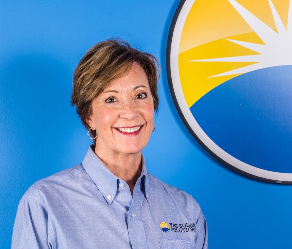 kathy miller yes solar solutions