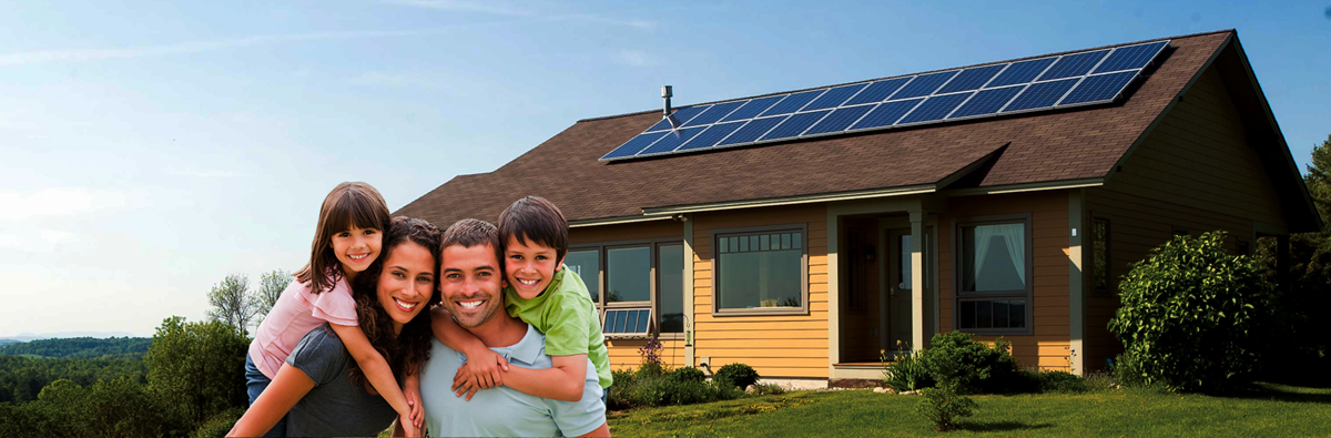 why solar family yes solar solutions