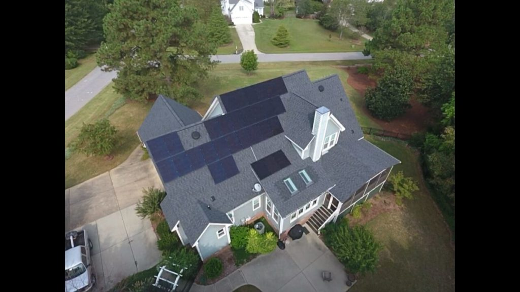 Yes Solar Residential Client