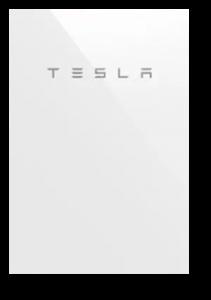 Tesla Power Wall Panel