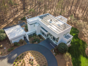 Rooftop NC Solar